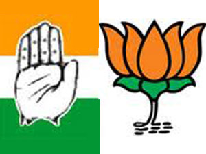 Ec Probe Into Acceptance Donations By Congress Bjp