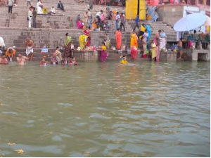 Ganga Water Can Cause Cancer Study