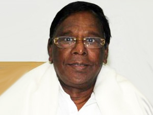 Narayanasamy Clears Air About Controversial