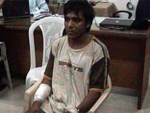 Ajmal Kasab Hanged At Pune S Yerawada Jail This Morning