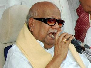 Karunanidhi Condemn Dmdk Mla Arrest