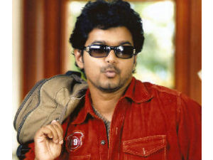 Vijay Spend 40 Days Mumbai