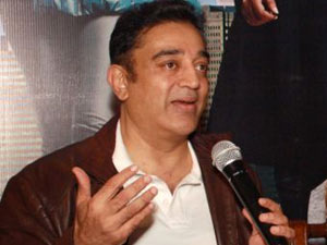 Kamal Meets The Press And Briefs Viswaroopam Release