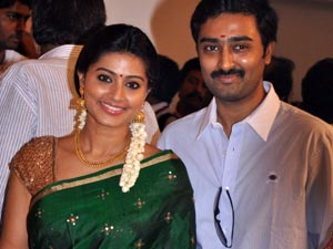 Sneha Celebrates Thala Pongal At Her In Laws House