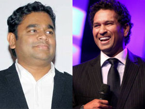 Ar Rahman More Popular Than Big B Tendulkar On Facebook