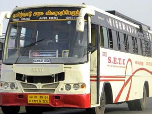 Spl Buses Pongal Collection Breaks