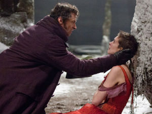 Why People Walked Of Les Miserables