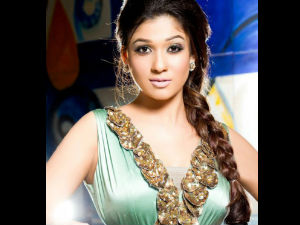 Nayan Denies Reports On Sundar C Movie