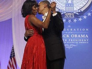 How Celebrate Valentine S Day Obama Style