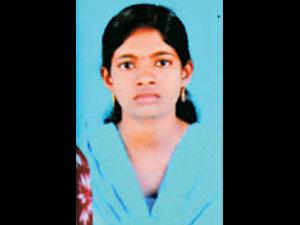 After Vinothini Now Vidya Dies