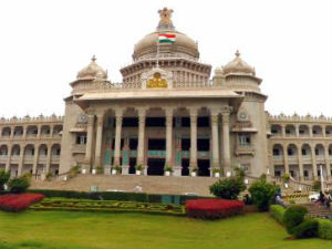 Karnataka elections on May 5, counting on May 8