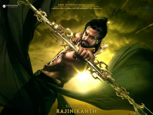 Kochadaiyaan Us Telugu Rights Sold