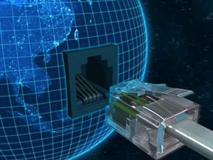 Sabotage of undersea cables to slow down internet speed for 30 days