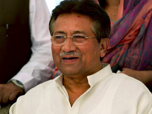Musharraf to be made part of Benazir murder probe, orders cour