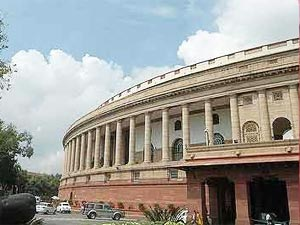 BJP demands PM's resignation, Parliament adjourned for the day
