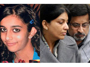 Aarushi case: father Rajesh hit her by mistake, says CBI