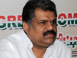 Student congress election: Vasan's supporter wins.. but!