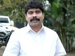 6th case registered on power star Srinivasan