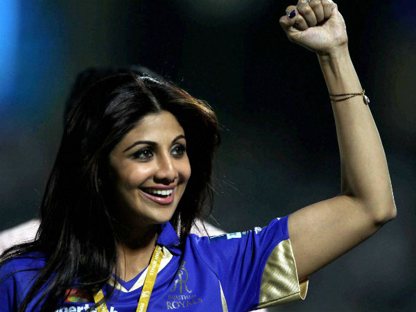 IPL betting: Shilpa Shetty also under the scanner?