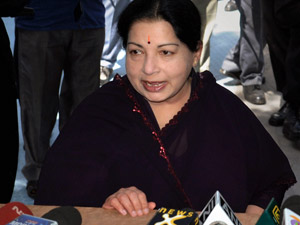 Jaya Slams Centre for Hike in Petrol Price