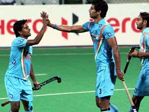 Indian hockey players to uplift their game by learning English