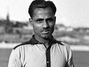 Dhyan Chand preferred over Sachin Tendulkar for Bharat Ratna