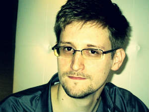 Edward Snowden got refugee status in Russia