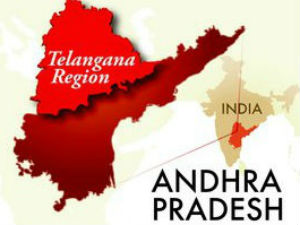 Andhra bi-partison: 7 die and 10 attempts for suicide