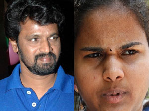 Cheran's daughter firm on her love