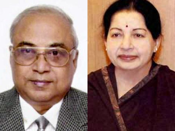Karnataka with draw advocate general over Jayalalithaa's corruption case