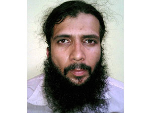 SP questions IM founder Yasin Bhatkal's arrest