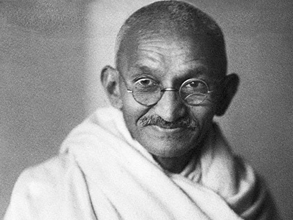 the person i admire most is mahatma gandhi Mohandas gandhi (1869-1948) was also known as mohandas karamchand, the most compelling — and sometimes controversial — choices for person of the.