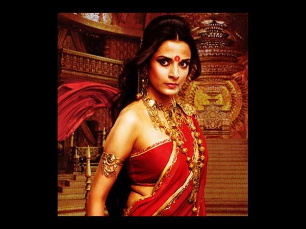 Mahabharat star plus episode 156 hindi serial