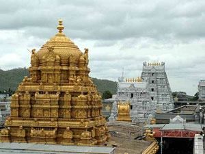Dubai devotee robbed of Rs. 18 lakh in Tirupati temple