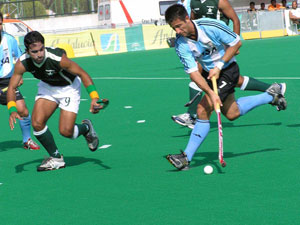 India to host 2018 men's hockey World Cup