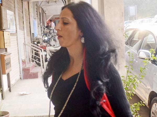 'அரெஸ்ட்' அச்சத்தில் சோமா செளத்ரி ராஜினாமா: மகளிர் ஆணைய உறுப்பினர் கருத்து!