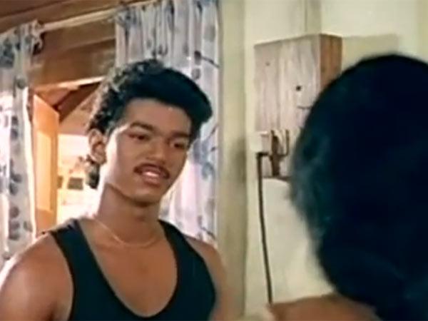 'ஹீரோ' விஜய் நடிக்க வந்து இன்றுடன் 21 ... Naalaiya Theerpu