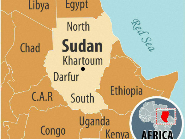 South Sudanese Rebels Claim Capture of Oil-Producing State