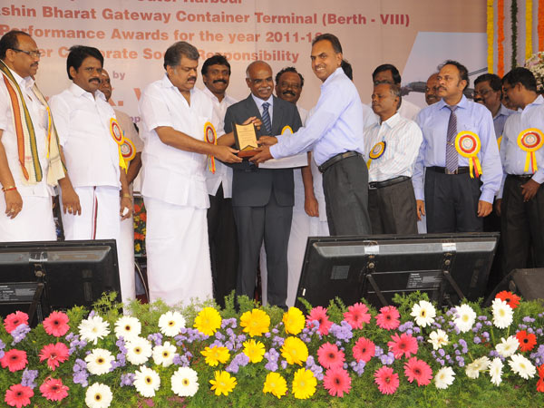 Centre keen on Sethu project, says Vasan