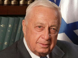 Ariel Sharon, former PM of Israel, dies at age 85