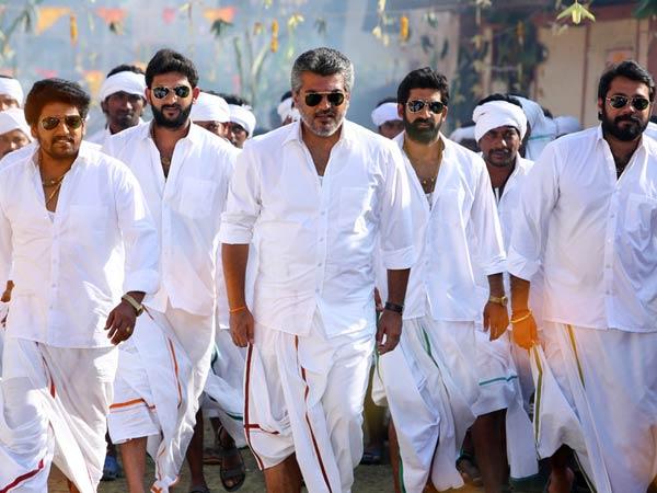 ஜில்லா, வீரம்: கல கல கல ட்வீட்கள் 17-1389932740-veeram-fans-movie-review-1-600