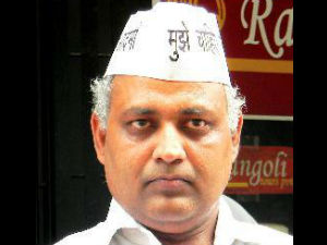 Somnath Bharti, activists charged with rioting, molestation