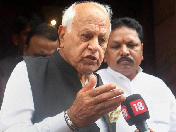 Farooq Abdullah not averse to Narendra Modi as PM