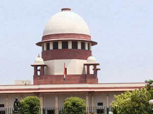 Justice Rajesh Kumar Agrawal and Justice Nuthalapati Venkata Ramana sworn in as Supreme Court judges