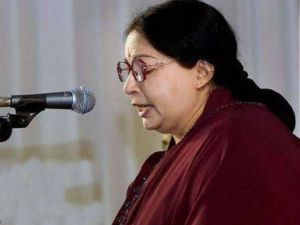 Jaya releases ADMK candidates list on her birth day
