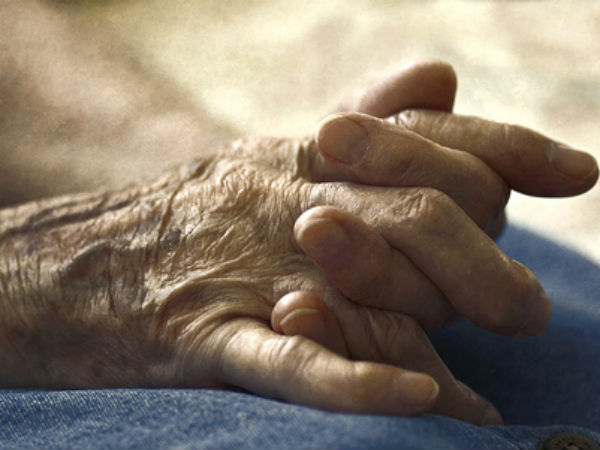 People Living More Than 100 Years Honored