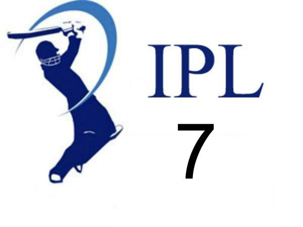 IPL கிரிக்கெட் இந்த முறை  அமீரகத்தில்