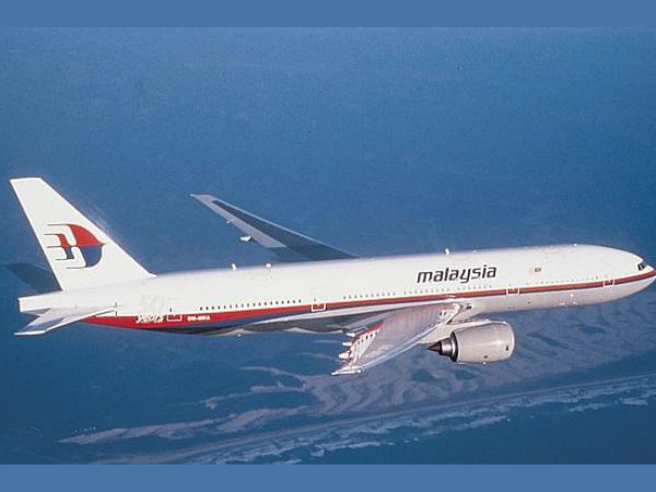 Flight engineer focus of MH370 investigation