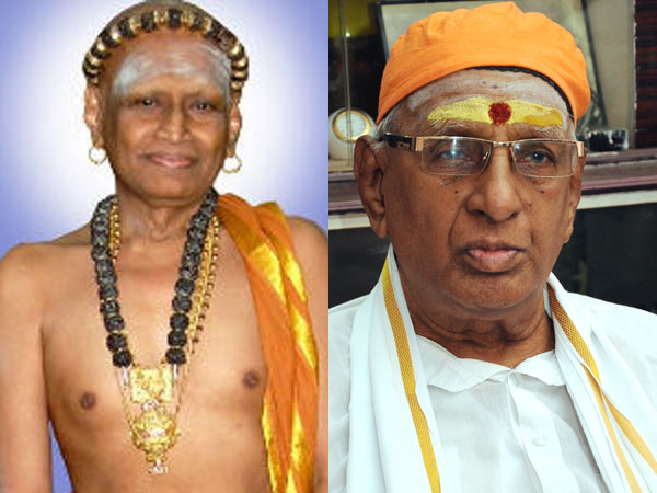 Madurai Aadheenam is a buffoon: Says Rama. Gopalan