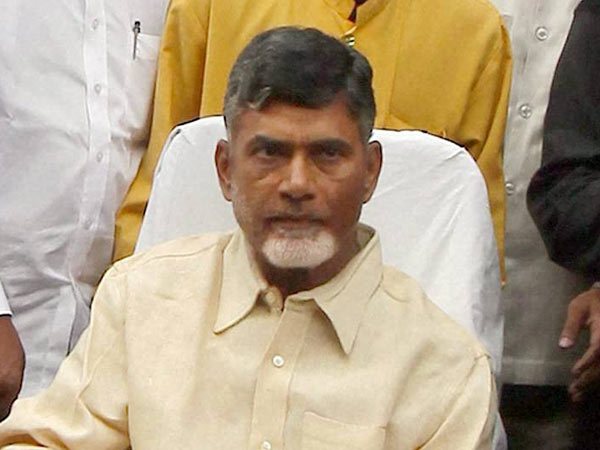 Creative Naidu Likens Sonia to an Anaconda